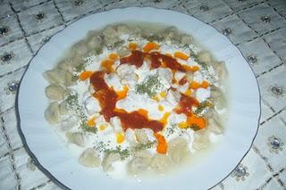 Tusbere Soup